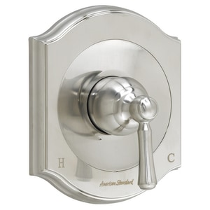 American Standard Portsmouth® Pressure Balance Shower Fitting with Single Brass Lever Handle AT415500295