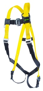 Full Body Non-Stretch Harness M850YK