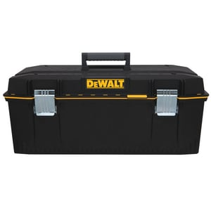 Dewalt Water Seal Tool Box DDWST001