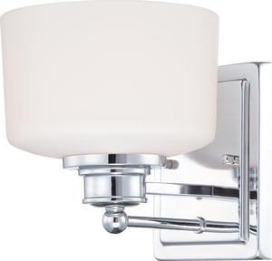 Nuvo Lighting Soho 100W 1-Light Wall Sconce N604581