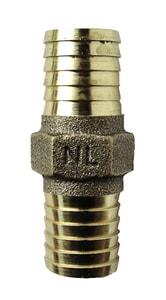American Granby 3/4 in. Insert Bronze Coupling IBRLFICF