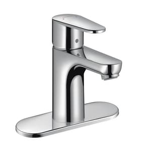 Hansgrohe Talis® Single-Handle Lavatory Faucet with Lever Handles H31612