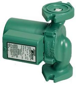 Taco 115 V Radiant Circulator Pump T00RMSF2IFC