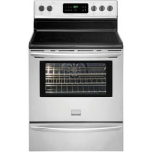 Frigidaire 30 in. Smoothtop Electric Range FFGEF3032M