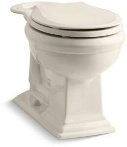 Kohler Memoirs® 1.28 gpf Round Two Piece Toilet K4387