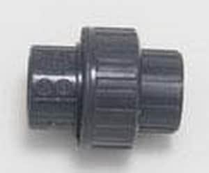 PROFLO® Slip PVC EPDM Union PFP80SU