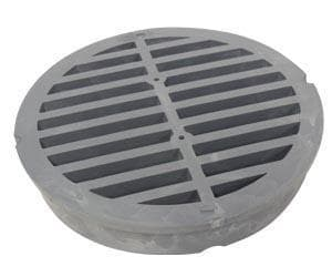 Canplas Industries Endura® Floor Drain C384750