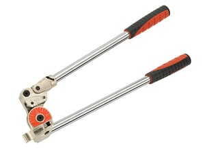 Ridgid Stainless Steel 3/16 603 Series Tubing Bender R38028