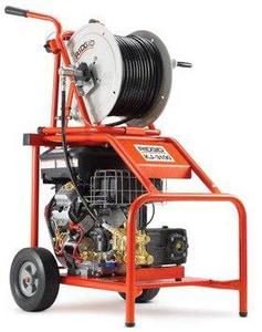 Ridgid NPT Nozzle Spinner H-115 R38718