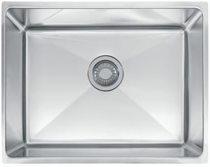 Franke Consumer Products Professional Kitchen Sink - PSX1102112 ...