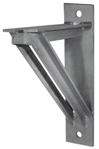 Anvil Medium Bracket Black G195G