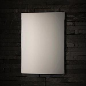 Thermasol Rhombus Fog Free Mirror TFFMRHOMBUS