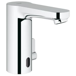 Grohe Eurosmart® Touch-free Lavatory Faucet with Temperature Control G36328000