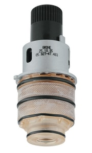 Grohe Thermostatic Compression Cartridge in Starlight Chrome G47186000