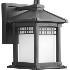 Progress Lighting Merit 60W 1-Light Medium Lantern PP6000