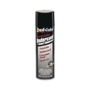 Krylon 17 oz. Rubberized Industrial Undercoat KUC102