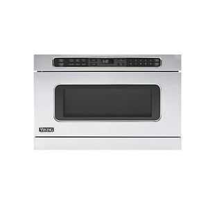 Viking Range DrawerMicro™ 24 in. Professional Undercounter Microwave Oven Drawer VVMOD241SS
