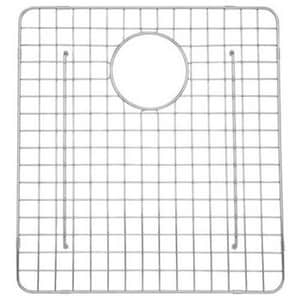 Rohl Wire Sink Grid for RSS1718, RSS3118, and RSS3518 Kitchen Sinks RWSGRSS1718