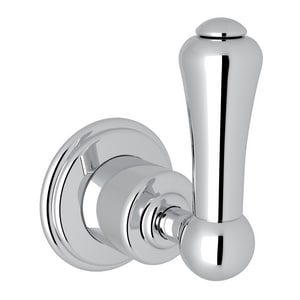 Rohl Perrin & Rowe® Bath Volume Control Valve Trim with Single Lever Handle RU3774LSTO