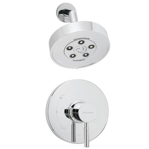 Speakman Neo™ Shower Trim Package with Showerhead SSM1010P