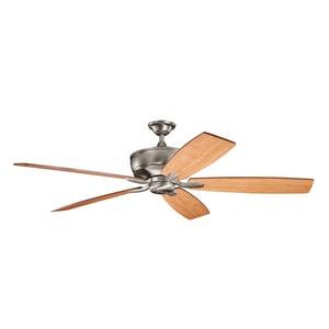 Kichler Lighting Monarch™ 70 in. 5-Blade Ceiling Fan KK300106