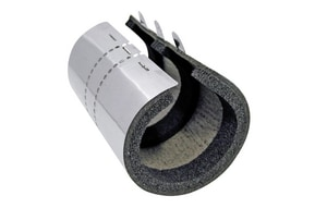 Walraven 5/8 in. CTS Fire Pipe Sleeve W2151018020