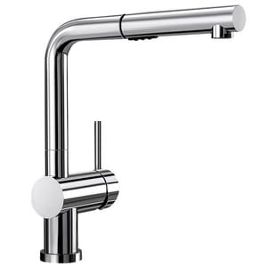 Blanco America Linus™ 2.2 gpm Single Lever Handle Kitchen Sink Faucet B44140