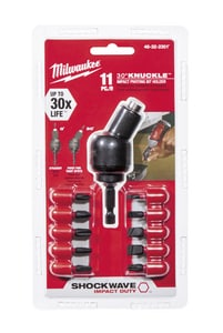 Milwaukee ShockWave™ 30 Degree Bit Holder M48322301