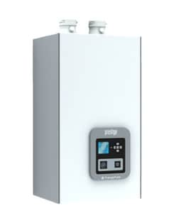 Triangle Tube Natural Gas Condenser Boiler with TriMax TPT175