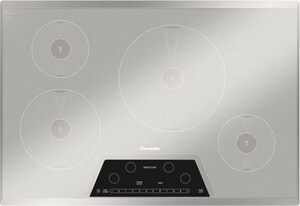 Thermador Masterpiece® 30 in. Induction Cooktop TCIT304