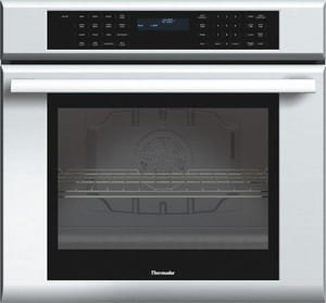 Thermador Masterpiece® 30 in. Single Electic Wall Oven in Stainless Steel TMED301JS