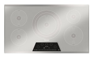 Thermador Masterpiece® 36 in. Induction Cooktop TCIT365