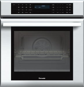 Thermador Masterpiece® 27 in. Single Electric True Convection Oven TMED271JS