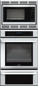Thermador Masterpiece® 27 in. Triple Oven in Stainless Steel TMEDMCW71JS