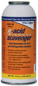 Nu-Calgon Acid Scavenger Pressurized Can N430105