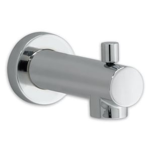American Standard Serin® Slide Out Diverter Tub Spout in Polished Chrome A8888087002