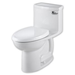 American Standard Cadet® 3 1.28 gpf Elongated Toilet A2403328