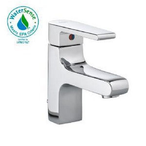 American Standard Studio® Single Lever Handle Lavatory Faucet A2590101