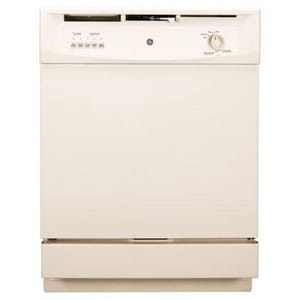 General Electric Appliances Built-In Dishwasher GGSD3300D