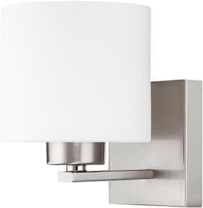 Capital Lighting Fixture Steele 1-Light Sconce C8491103