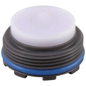 Delta Faucet Victorian® 1.8 gpm Insert Repair Aerator DRP70746