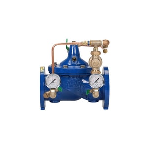 Wilkins Regulator 150# Flanged Pressure Reducing Valve WZW209