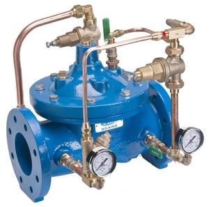 Wilkins Regulator 150# FNPT Bypass Pressure Reducing Valve WZW209BP