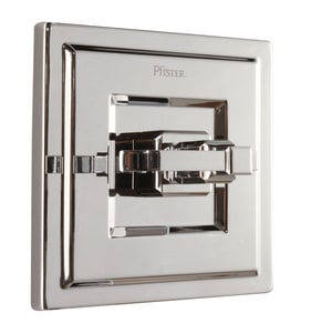 Pfister Carnegie™ Bath and Shower Trim Valve Only with Jota Handle PR891WE