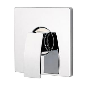 Pfister Kenzo™ Tub and Shower Valve Trim with Single Metal Lever Handle PR891DF