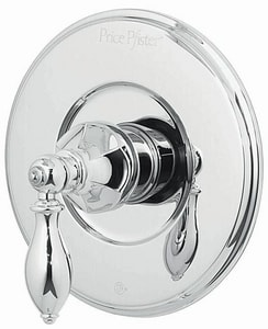 Pfister Catalina™ Tub and Shower Valve Trim Only with Single Lever Handle PR891EB