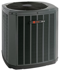 Trane 4TWR3 Series 13 SEER Single-Stage R-410A Split-System Heat Pump T4TWR3C1000A