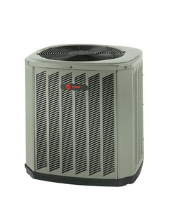 Trane 33 in. 13 SEER R-410A Builder Split System Heat Pump T4TWB3030C1000A