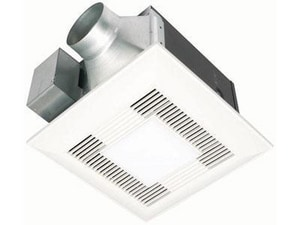 Panasonic Ceiling Mount Fan with Light 120V PANFVVFL3