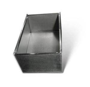 Lukjan Metal Products 22 x 18 in. Return Air Box SHMRAB1752218